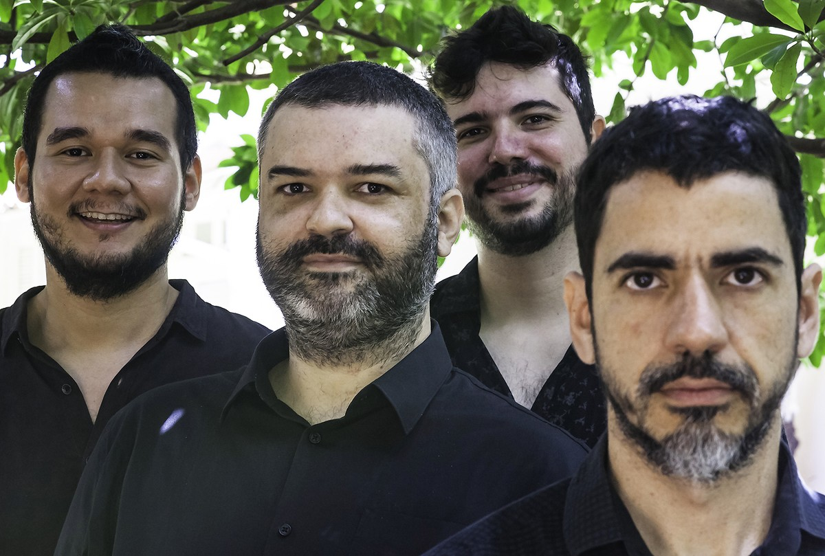 Argonautas mergulham na obra de Edu Lobo em disco com participação do compositor | Blog do Mauro Ferreira