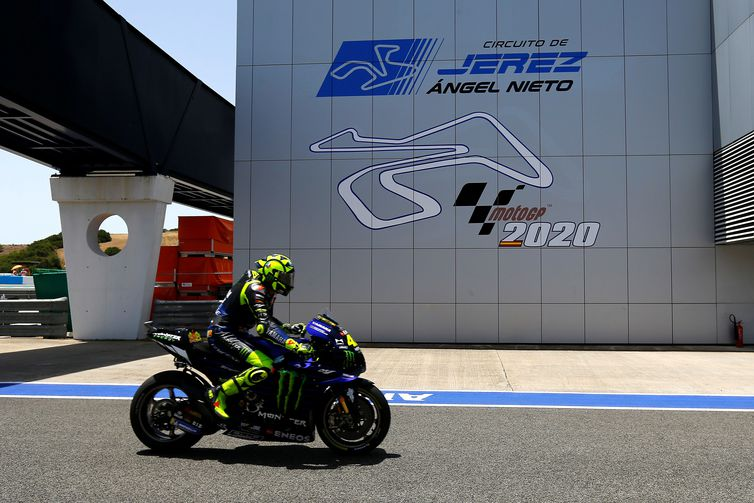 Categoria principal do MotoGP terá primeira corrida de 2020 no domingo